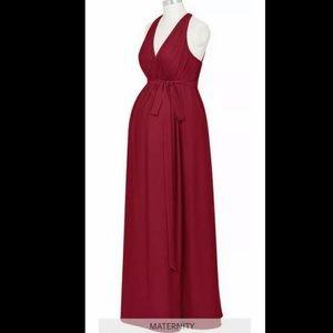 AZAZIE MATERNITY BRIDESMAIDS / FORMAL DRESS